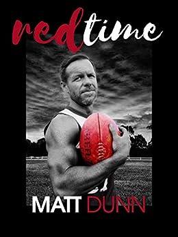 Red Time by [Dunn, Matt]