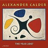 Alexander Calder 2006. Fine Arts 画像