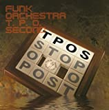 funk orchestra T.P.O.second