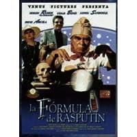 La Formula de Rasputin