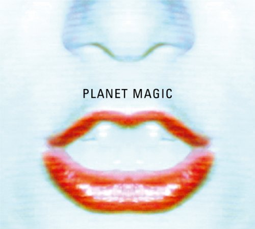 PLANET MAGIC (初回限定盤)の詳細を見る