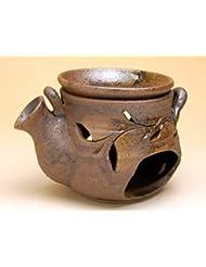 有田焼 土瓶型 茶香炉【サイズ】径14cm×9.2cm×高さ9cm