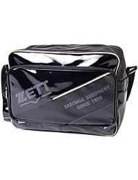 ZETT(ゼット) エナメルバッグ ショルダータイプ 野球 (BA88AP)
