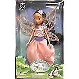 Disney Fairies Fira Doll
