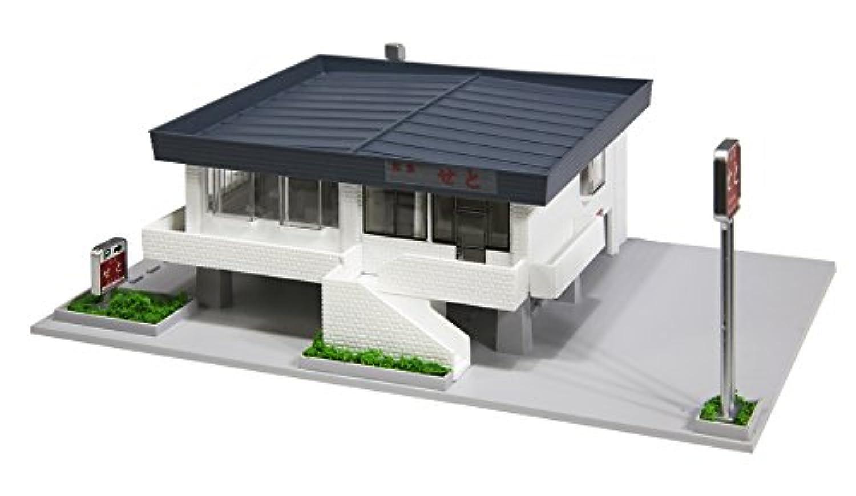 KATO Nゲージ ファミリーレストランA 和食 23-406B 鉄道模型用品