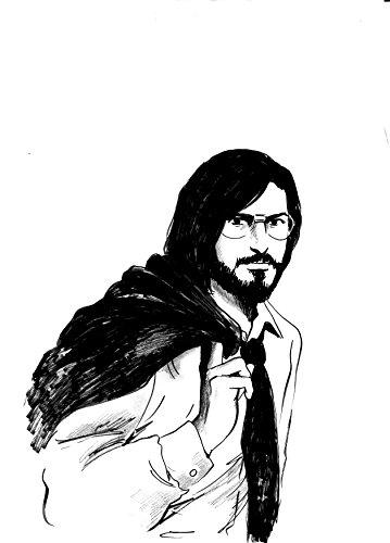ヤマザキマリ「スティーブ・ジョブズ(3)」2014年12月12日発売