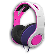 TX-30 Stereo Gaming & Go Headset - Pink - Amazon Exclusive
