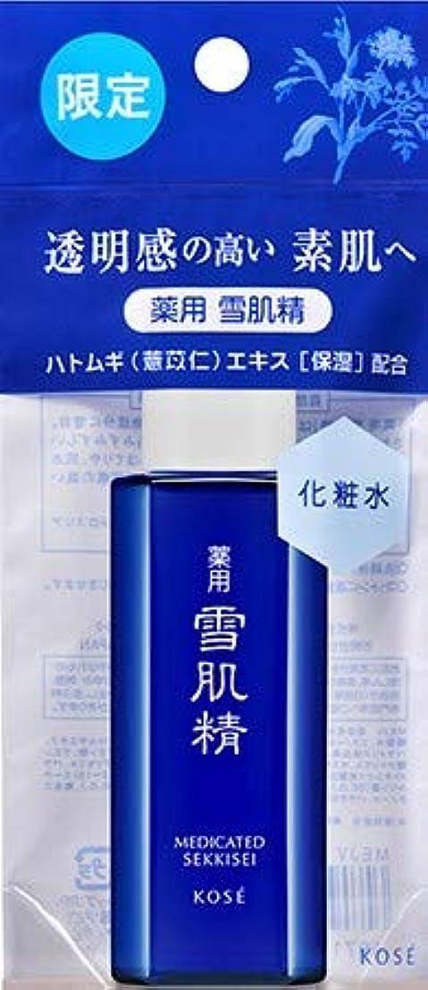コスチューム地震呼ぶ限定品 コーセー 雪肌精 化粧水 24ml