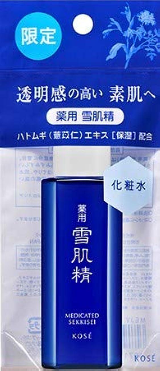 エレメンタル効率的に糸限定品 コーセー 雪肌精 化粧水 24ml