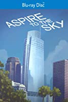 Aspire to the Sky: The Wilshire Grand Story [Blu-ray] [Import]