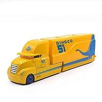 CBPP39 スタイルディズニーピクサー車 2 3 おもちゃライトニングマックィーン · ジャクソン嵐モデルおもちゃ子供の誕生日ギフトおもちゃの車のる