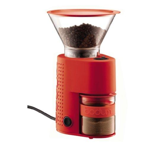 ホダム BISTRO 電気式コーヒーグラインダー