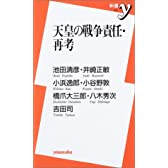 天皇の戦争責任・再考 (新書y)
