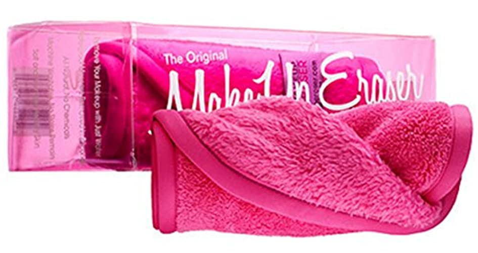 シャーロックホームズ領域ワイプメイクアップイレイサー MakeUp Eraser メイク落とし クレンジングタオル ケミカルフリー クロス[平行輸入品]