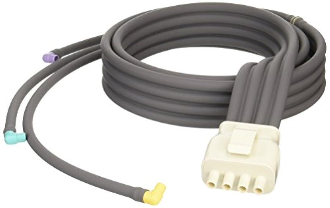 許容できる楽しい処理エアマッサージ器[ドクターメドマーR] H-50A 片脚用ホース /0-6030-13