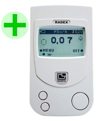 RADEX RD1503+ガイガーカウンター(NEW 2015年 モデル/ 旧RD-1503 後任モデル)