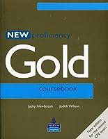 NEW PROFICIENCY GOLD : SB