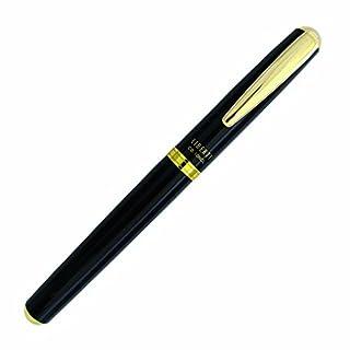 オート ボールペン 水性ボールペンリバティ ブラック CB-10NGL-BK