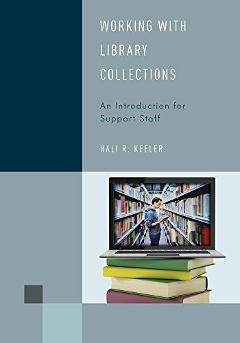 amazon working with library collections an introduction for