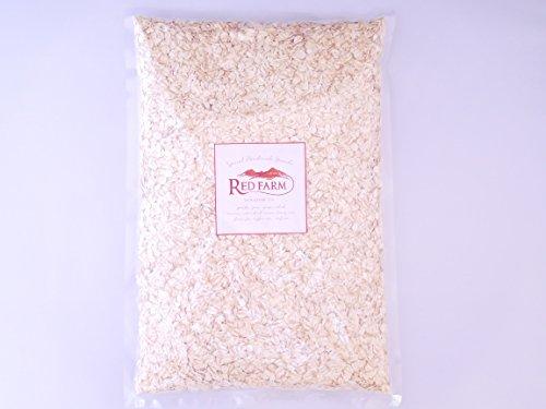 オートミール 1.4kg - 高食物繊維スーパーオートミール 非遺伝子組替え