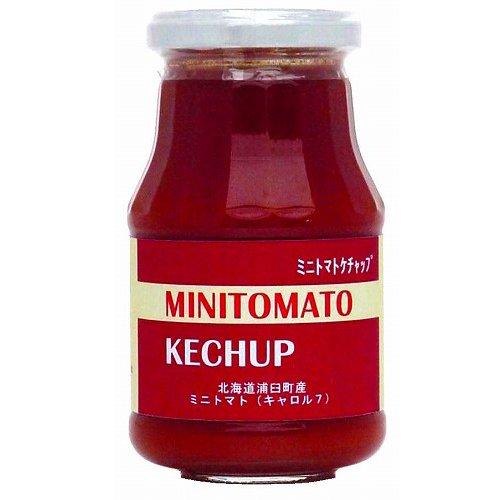 ミニトマトケチャップ レギュラー