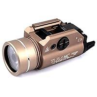 SOTAC TLR-1 タイプ フラッシュライト デザートカラー
