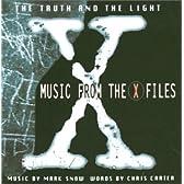 X-ファイル ― オリジナル・スコア・オリジナル・サウンドトラック