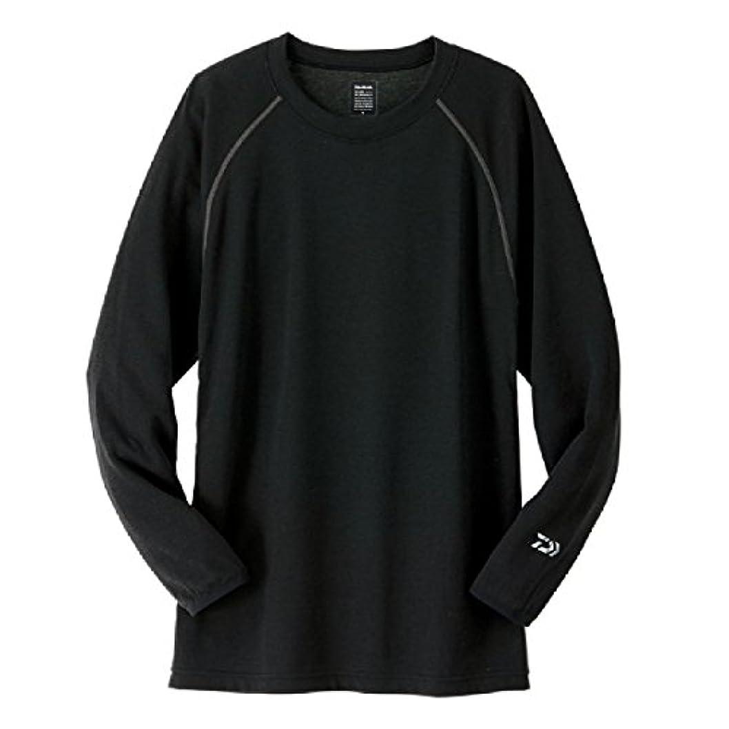 除外する影響する前提条件ダイワ ブレスマジックウール クルーネックシャツ(厚手?丸首) DU-3507S