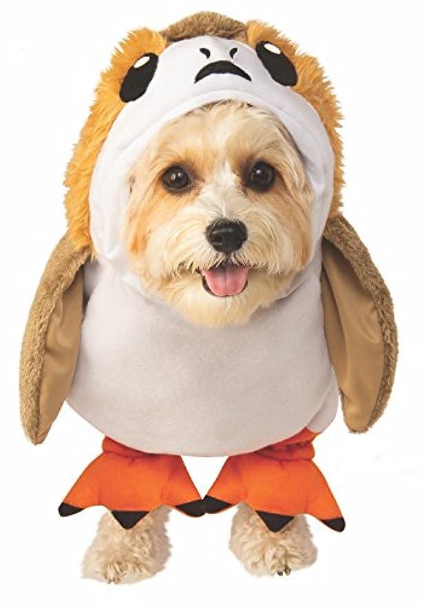 先のことを考える東ネックレットポーグ 衣装、コスチューム 犬用 ペット用 スターウォーズ サイズM