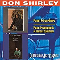 Pianist Extraordinary / Piano Arrangements of Famous Spirituals (2-CD) by Roy Shirley (1999-11-30)