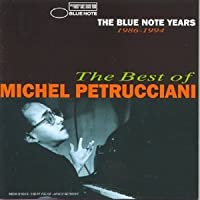 Best of Michel Petrucciani by Michel the Trio Petrucciani (2003-12-05)