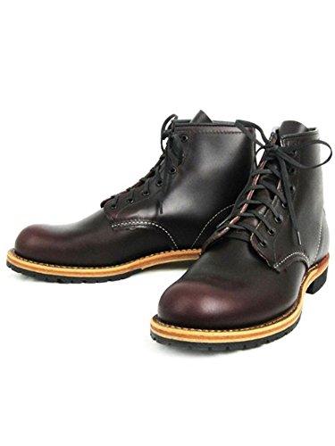 (レッドウィング) RED WING 9011 BECKMAN ROUND BOOTS(ベックマンラウンドブーツ)BLACK CHERRY ブラックチェリー