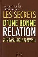 Les secrets d'une bonne relation
