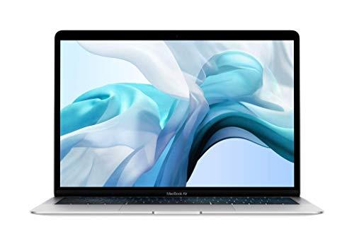 Apple 13インチ MacBook Air|1.6GHz デュアルコア Intel Core i5 プロセッサ|256GB|シルバー|MREC2J/A