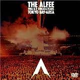 THE ALFEE 1986.8.3 SWEAT&TEARS TOKYO BAY-AREA [DVD] 画像