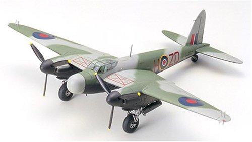 1/72 ウォーバードコレクション WB-65 モスキート NF Mk.XIII
