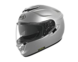 ショウエイ(SHOEI) バイクヘルメット フルフェイス GT-Air ライトシルバー XL (61cm)