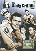 Andy Griffith Show 1 [DVD] [Import]