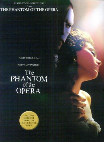 オペラ座の怪人●オリジナル・サウンドトラック [日本語版] (ピアノ・ヴォーカル・セレクション)の詳細を見る