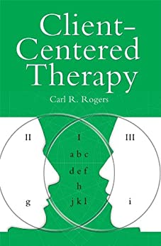 Client Centred Therapy (New Ed) by [Rogers, Carl]