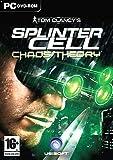 Tom Clancy's Splinter Cell : Chaos Theory (輸入版)
