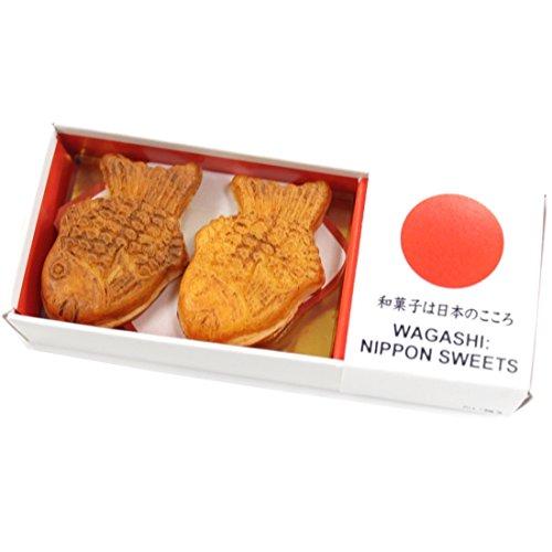 アルタ 和菓子マグネット たい焼き MGW005496 2個入