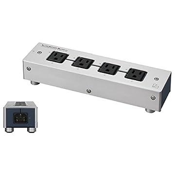 ラックス 3P-4口電源ボックスLUXMAN ES-35