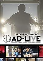 ドキュメンターテイメント AD-LIVE