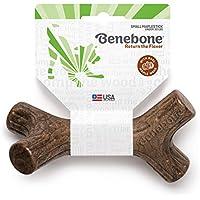 ベネボーン[Benebone] 噛むおもちゃ スモール メープルスティック