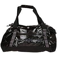 Patagonia Men's 49337BLACK Black Polyester Travel Bag