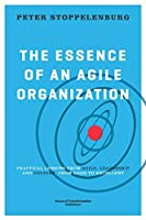The Essence of an Agile Organization: Practical lessons from agile, leadership and culture: from good to excellent