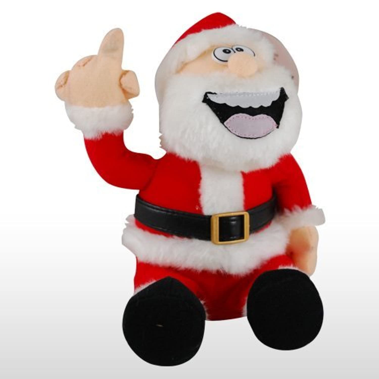 Farting Santa Pull My Finger Doll [並行輸入品]