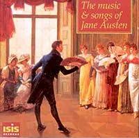 Music & Songs of Jane Auste