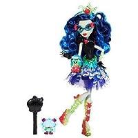 [マテル]Mattel Monster High Sweet Screams Ghoulia Yelps Doll CX229 [並行輸入品]